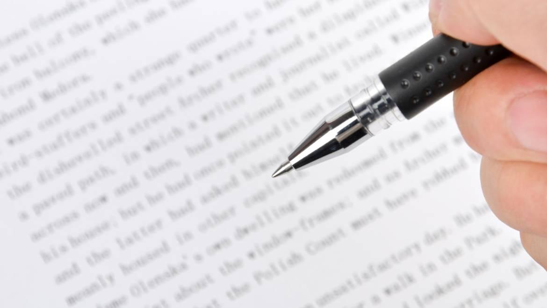 A arte de escrever uma Introdução